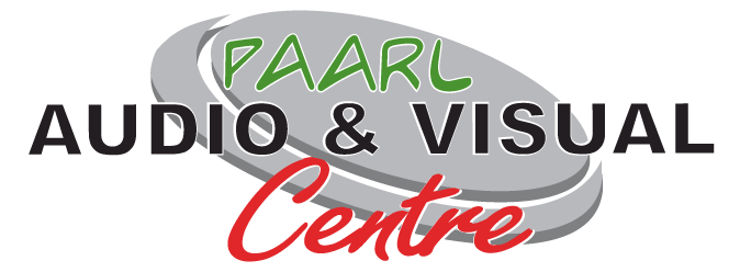 Paarl Audio & Visual Centre